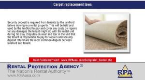 North Carolina Rental Laws Carpet Replacement Car