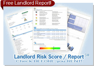 Rental protection agency search landlord records verification risk